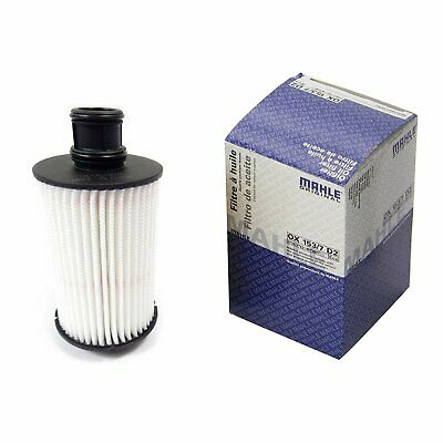MAHLE Oil Filter For Land Rover Discovery 4 Range Rover Sport L322 LR011279