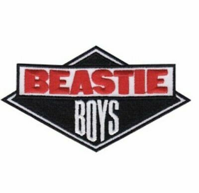Beastie Boys Embroidered Patch B011P NWA Geto Boys Bad Brains