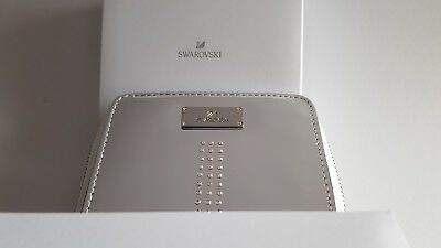 Swarovski 2018 PROMO ~ METALLIC PURSE (was only available for 2 weeks in Feb.)