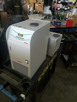 JULABO F250 Recirculating Cooler Water Bath Chiller