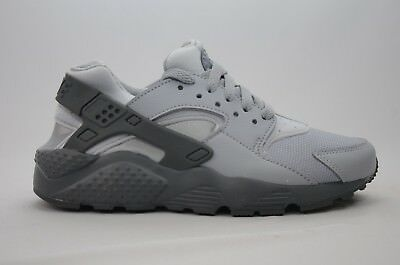 Nike Huarache Run (GS) Youth Size 4Y-7Y New in Box NO Top Lid 654275 032