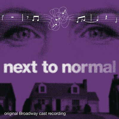 Next to Normal CD (2009)