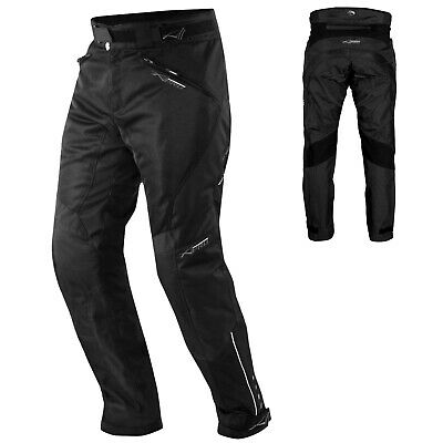 CE Armour Textile Mesh Summer Lady Trouser Apparel Motorcycle Pants Sonicmoto