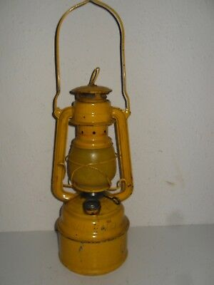 """Petroleum Lampe, Laterne,"""" FEUERHAND *276* BABY SPECIAL, W. GERMANY """""""