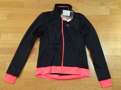 Gore Element Bike Fahrradjacke Windstopper Softshell 40 Wear RjLA54