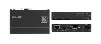 KRAMER TP-580R 4K UHD HDMI, Bidirectional RS−232, IR over Twisted Pair Receiver