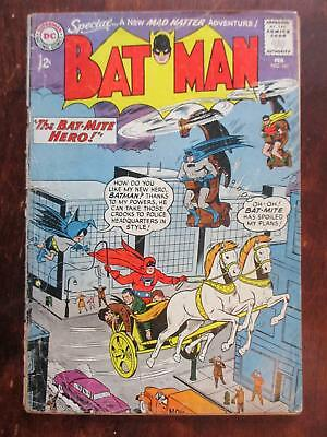 Batman 161  Bat-Mite Cover and Appearance