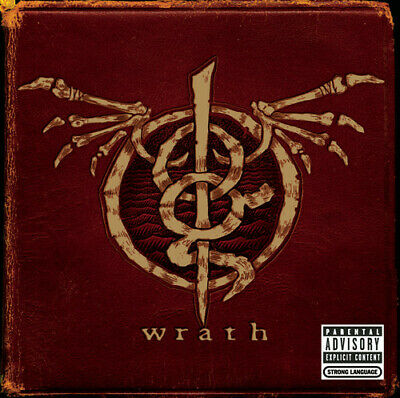 FREE US SHIP. on ANY 3+ CDs! NEW CD lamb of God: Wrath