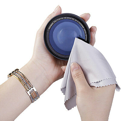 Neewer Microfiber Cleaning Cloth for LCD screen, Camera Lens, Glasses