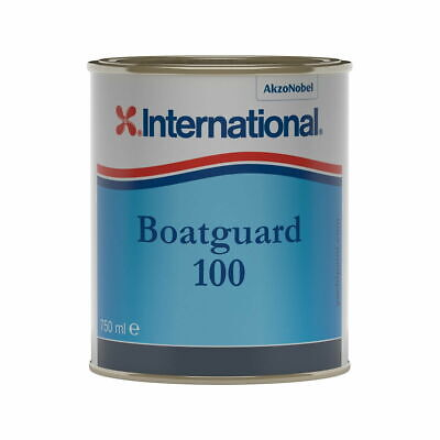 (30,65-24,40€/l) International Boatguard 100 Antifouling 750ml / 2,5l | 5 Farben
