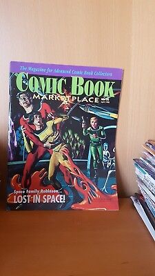 Comic Book Marketplace 58 Weisinger - Space Family Robinson