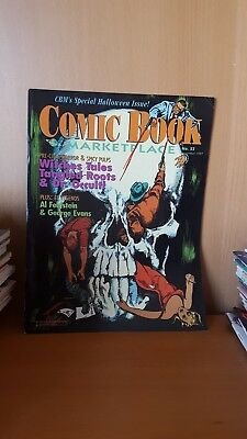 Comic Book Marketplace 53 Feldstein Evans Ec - Halloween Issue