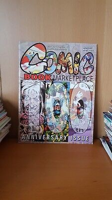 Comic Book Marketplace 100 Schulz Snoopyland Superman Batman