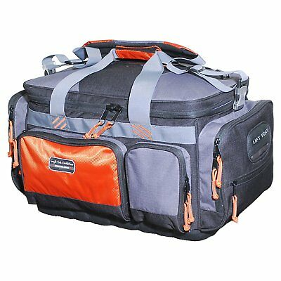 "TFO Carry-On Fly Fishing Bag-Large Size 21"" x 12"" x 11"" TFO-2314FBL"