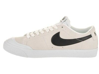 huge discount 623ff 75872 Like us on Facebook · Nike SB BLAZER ZOOM LOW XT Summit White Black  864348-101 (643) Men s