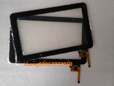New 7 inch touch screen Digitizer For Alcor Access Q784M Tablet PC Z88