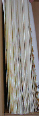 Lindner Pre-printed Sheets 260 Switzerland 1958-2005 135 pages