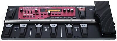LoopStation Boss RC-300 mit Tasche