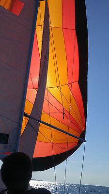 NEW J24 Spinnaker READY TO SHIP, Merit 25 and others