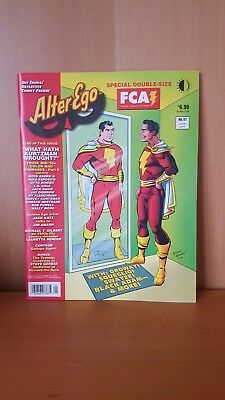 Alter Ego #91 Double-Size Issue