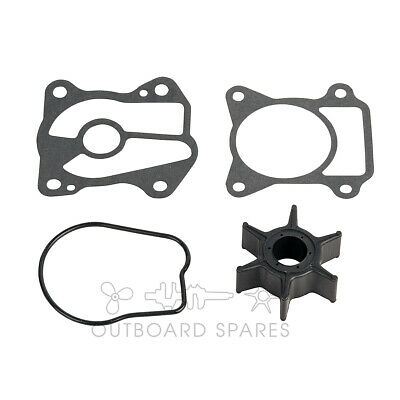A New Honda Water Pump Kit for 40, 50, 60hp Outboard (Part # 06192-ZV5-003)