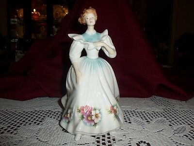 Royal Doulton Figurine of the Month October HN 2693