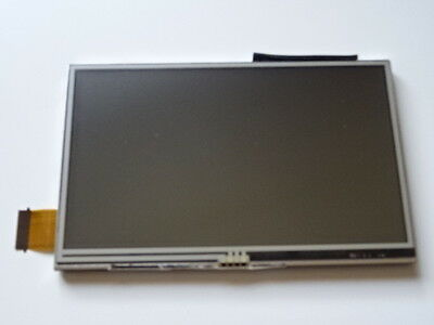 LCD Display passend für Becker 50  - Ready Transit Active und Professional -