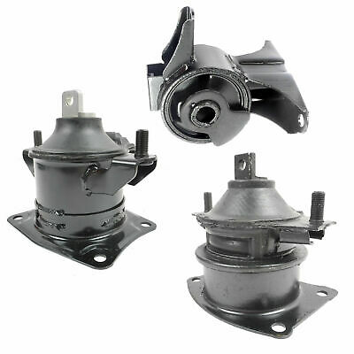 Brand New Engine Motor Mount Front Right 65016 For 2007-2013 Acura MDX 3.7L V6
