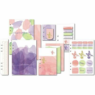 Debden DayPlanner Refill (Personal Size) Inspire Accessories Pack PR-PACK09