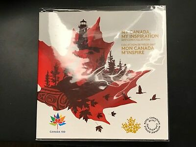 2017 Canada 150th Anniversary Coin Set ~ See 100+ Other No Reserve Coin Auctions