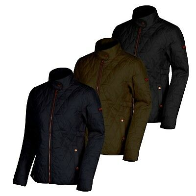 Regatta Womens/Ladies Camryn Insulated Classic Outdoors Quilted Jacket