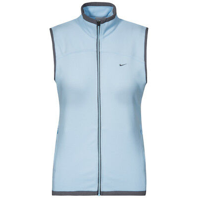 Nike Therma Fit Damen Sport Fitness Outdoor Laufsport Weste 232068-453 Vest neu
