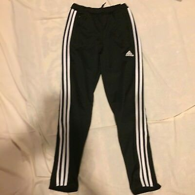 adidas youth medium soccer/athletic pants