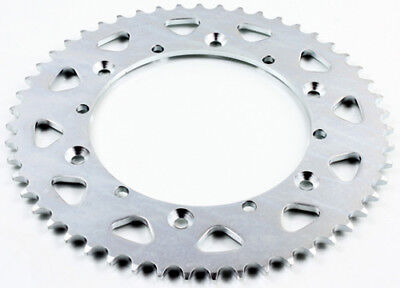 1987 Yamaha YZ125 Dirt Bike JT Sprockets 51 Tooth Steel Rear Sprocket