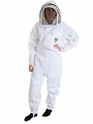 Beekeeping Childrens bee suit fencing veil - SMALL