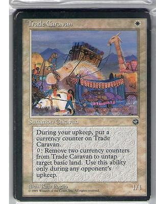 Trade Caravan - Homelands - MTG Magic the Gathering