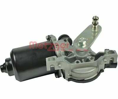 WIPER MOTOR WINDSHIELD WIPER WINDSCREEN WIPER MOTOR TOYOTA Front Metzger 2190636