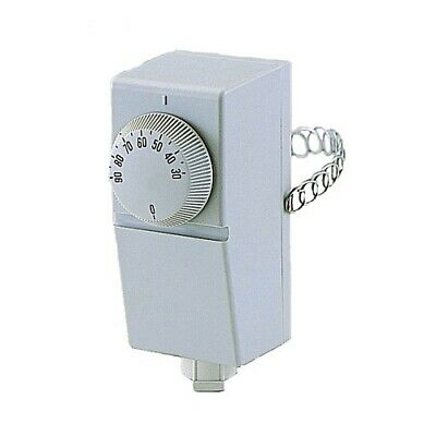 Thermostat Contact Reglable 0° A 90°C (30470)