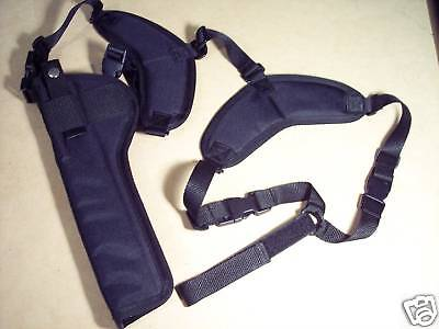 """Details about  /RIGHT Hand Draw Shoulder Holster MAGNUM RESEARCH BFR 45//70 w// 7.5/"""" barrel ...USA"""
