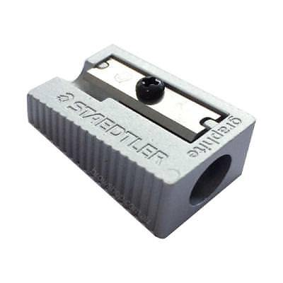 Pencil Sharpener - Staedtler - Single Hole