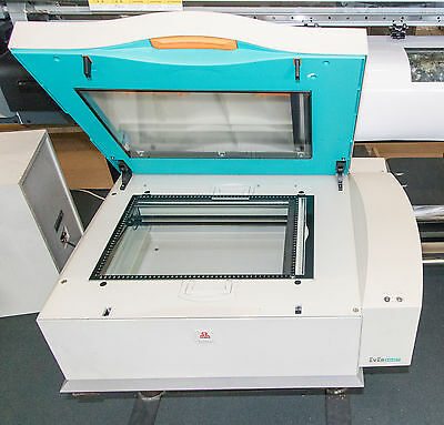 Highend Scanner A3+ Scitex Eversmart Pro + Durchsicht,Workstation,Monitor,Tisch