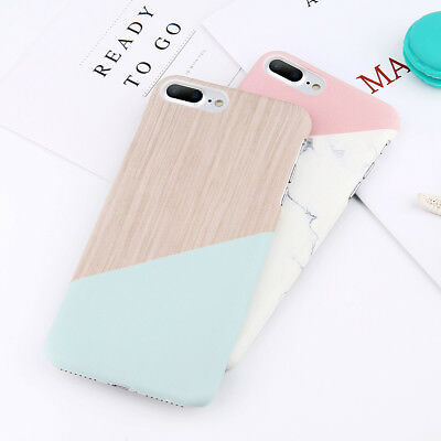 For Samsung Galaxy S9 Plus S7 Edge XR Case Shockproof Ultra-thin Hard Back Cover