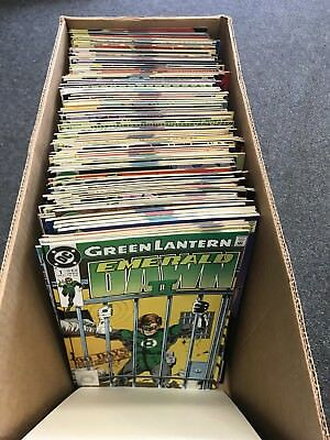 Green Lantern 143 Issue Lot See Description All Vf/nm Real Nice Dc Comics