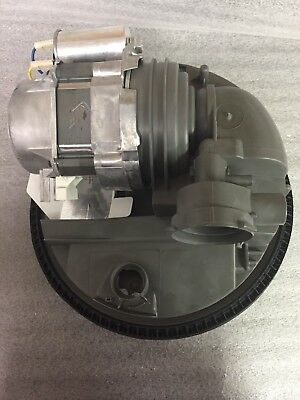 675728 replaced by W10428023 OEM FSP Whirlpool Dishwasher Pump /& Motor Assembly