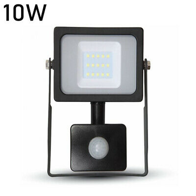 Energizer LED Energy Saving Security Floodlight Flood Light PIR Sensor