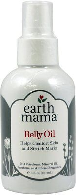 Natural Stretch Oil, Earth Mama Angel Baby, 4 oz
