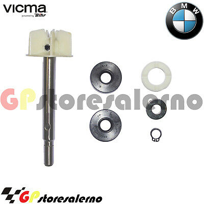 0645 Kit Revisione Pompa Acqua Aftermarket Bmw 125 C1 2002