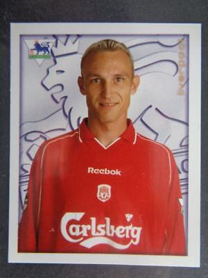 Merlin Premier League 2001 - Sami Hyypia Liverpool #235