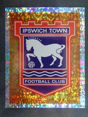 Merlin Premier League 2001 - Club Badge Ipswich Town #163