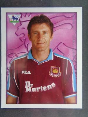 Merlin Premier League 2001 - Davor Suker West Ham United #406
